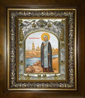 купить икону святая Анна Кашинская