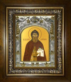 купить икону святого Даниила