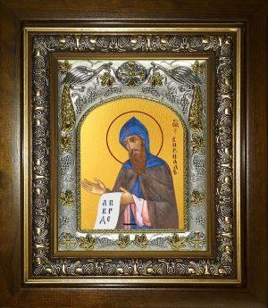купить икону святого Кирилла