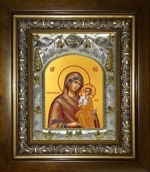 купить икону Божьей Матери Чирская