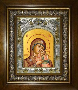 купить икону Божьей Матери Чухломская