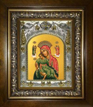 купить икону Божьей Матери Киккская