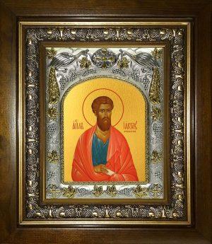купить икону Иаков Зеведеев апостол