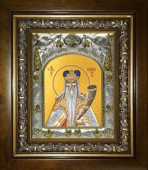купить икону святой Самуил Пророк