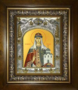 купить икону святая Ольга великая княгиня