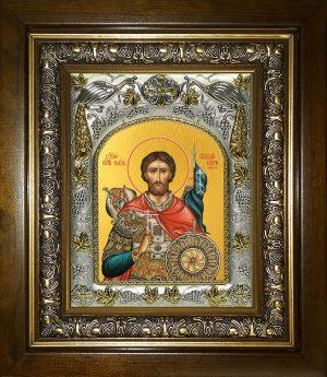 купить икону святого Александра