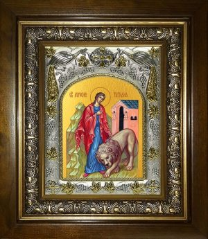 купить икону святая Татиана Римская