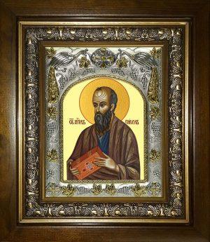 купить икону святого Павла
