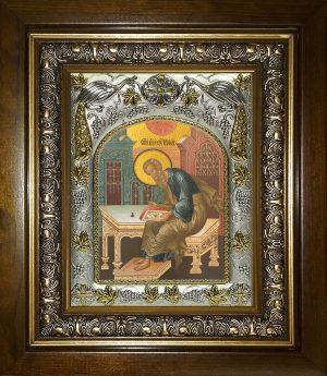 купить икону святого Матфея
