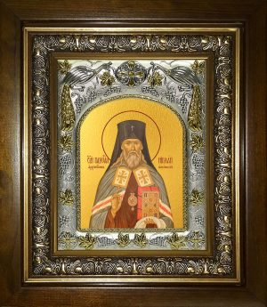 купить икону святой Николай Японский