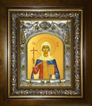 купить икону Нина, просветительница Грузии