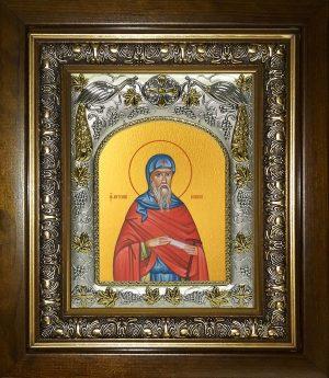 купить икону святой Антоний Великий преподобный