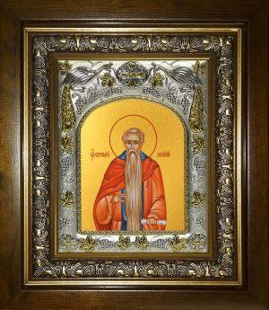купить икону святой Евфимий Великий
