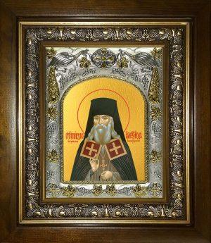 купить икону святой Александр Санаксарский