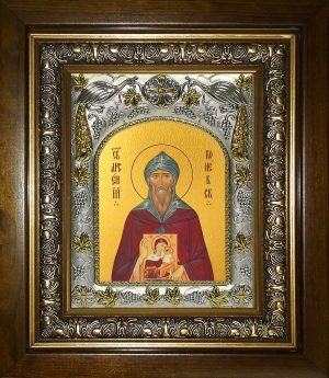 купить икону Арсений Коневский