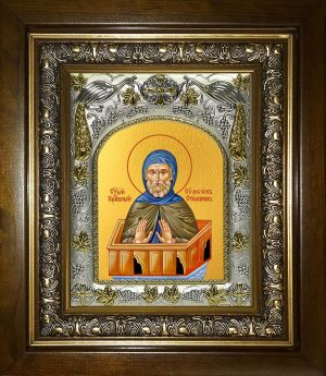 купить икону святой Симеон Столпник