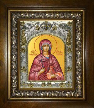 купить икону Анастасия Узорешительница