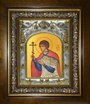 купить икону святой Уар мученик