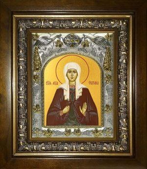 купить икону Светлана, Фотиния мученица