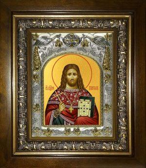 купить икону святого Платона
