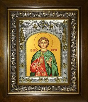 купить икону святой Анатолий мученик