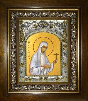 купить икону святая Елизавета великая княгиня