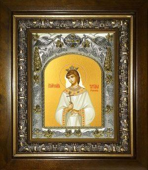 купить икону святая Татьяна Романова