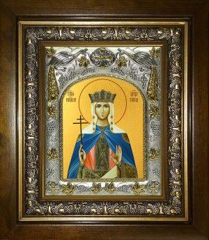 купить икону Елена равноапостольная царица