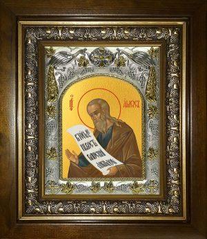 купить икону Амос пророк