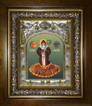 купить икону святой Патрик (Патрикий) просветитель Ирландии