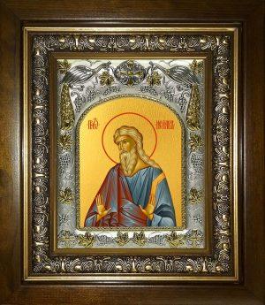 купить икону святой Исаак праотец