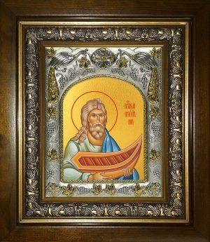 купить икону святой Ной праотец