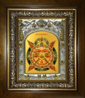 купить икону Всевидящее Око