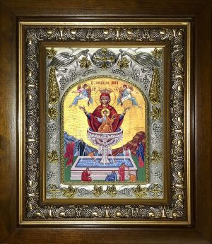 купить икону Божьей Матери Живоносный Источник