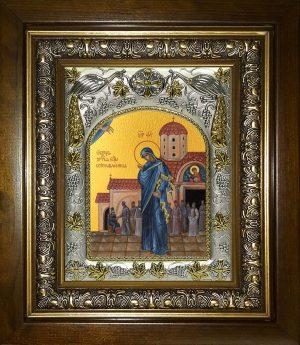 купить икону Божьей Матери Светоявленная