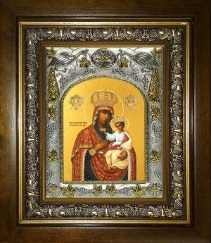 купить икону Божьей Матери Черниговская