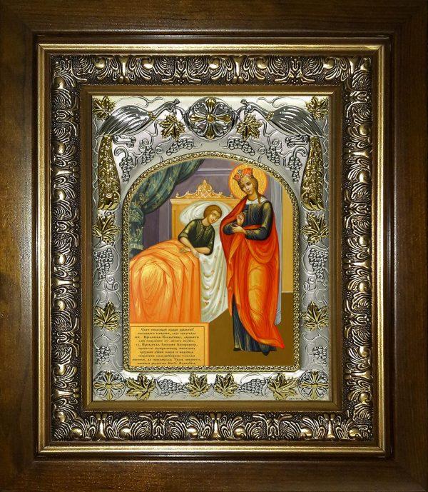 купить икону Божьей Матери Целительница