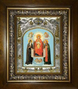 купить икону Божьей Матери Печерская