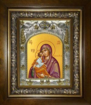 купить икону Божьей Матери Акафистная