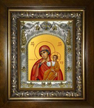 купить икону Божьей Матери Ватопедская