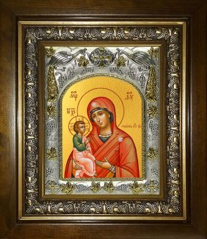 купить икону Божьей Матери Гребневская