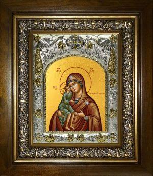 купить икону Божьей МатериЕлецкая