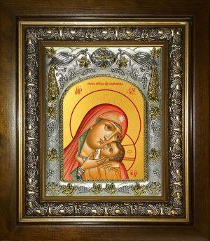 купить икону Божьей Матери Касперовская