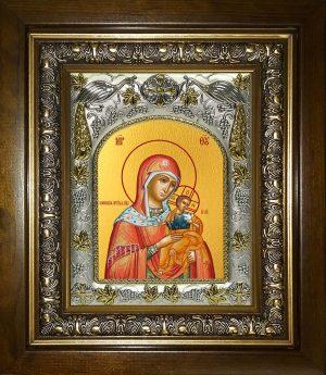 купить икону Божьей Матери Коневская