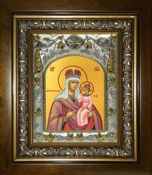 купить икону Божьей Матери Любечская