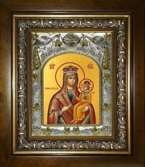 купить икону Божьей Матери Рудневская