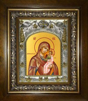 купить икону Божьей Матери Седмиезерская