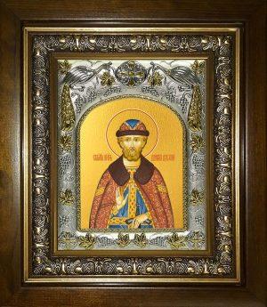купить икону святой Димитрий Донской благоверный князь