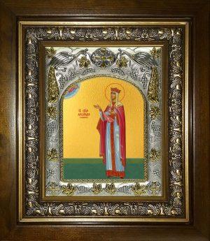 купить икону Александра (Романова) императрица
