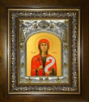 купить икону Параскева Пятница мученица